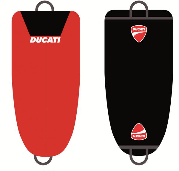 Ducati Schutzhülle für Lederkombi