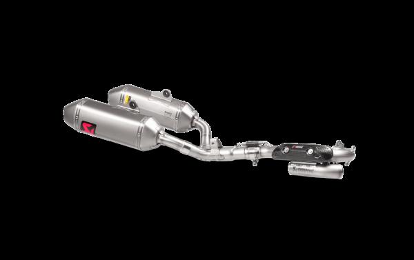Akrapovic Evolution Line (Titanium) CRF 250R