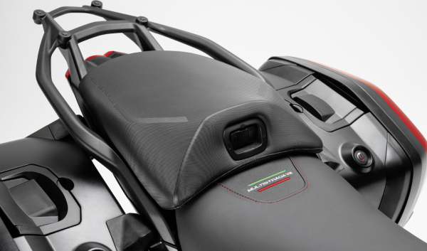 Ducati beheizte Beifahrersitzbank Multistrada V4 / S
