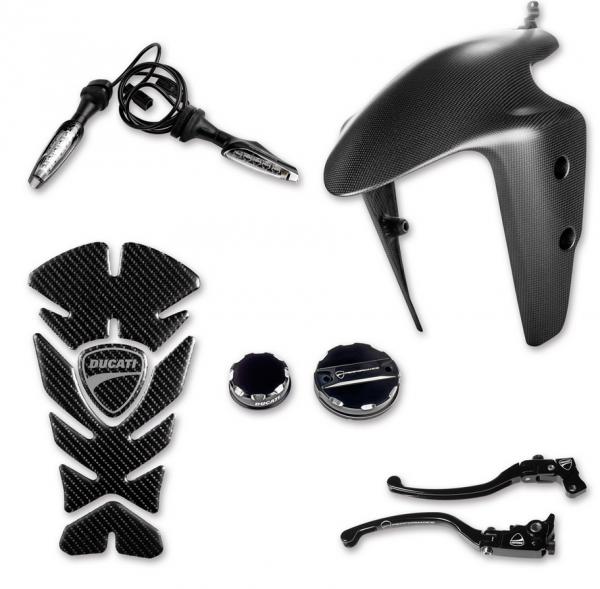 Ducati Original Sport-Zubehörpaket SuperSport