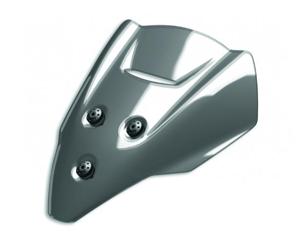 Ducati Original getönte Windschutzscheibe Streetfighter V4/S