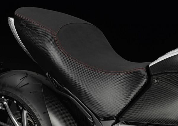 Ducati Original Sitzbank Tourer für Diavel