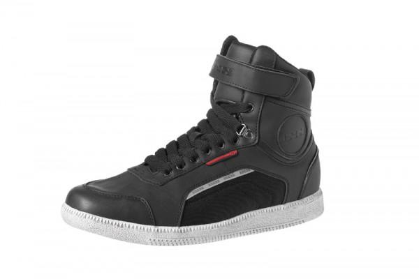 iXS Schuh Sneaker schwarz