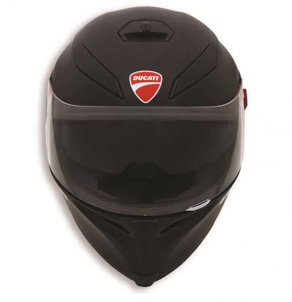 Ducati AGV INTEGRALHELM DARK RIDER V2 ECE