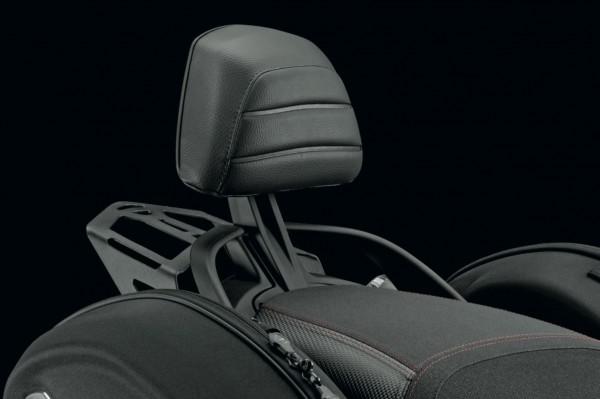Ducati Original Rückenlehne für Beisitzer für Diavel