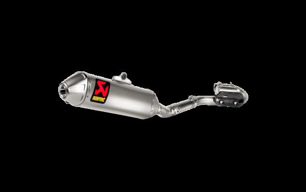 Akrapovic Evolution Line (Titanium) KX 450 F