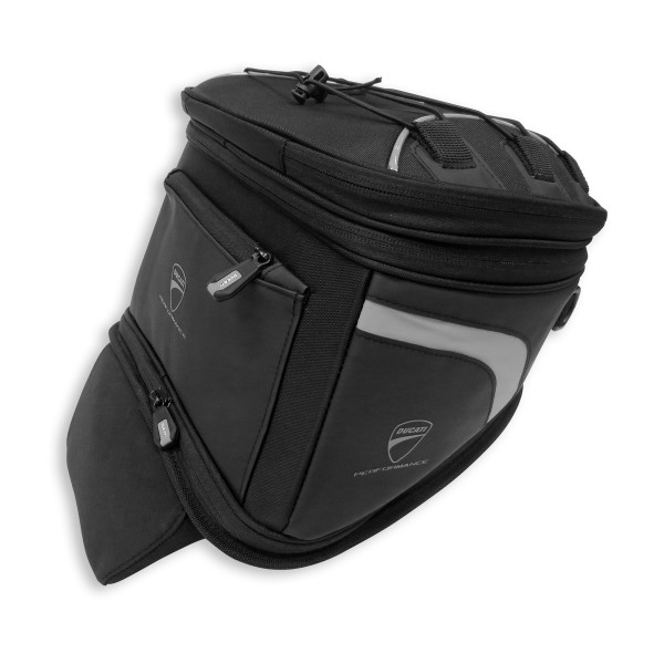 Ducati Original Weiche Tasche aus technischem Gewebe