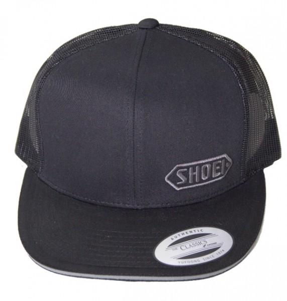 Shoei Trucker Cap schwarz/grau