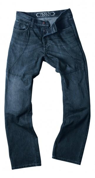 iXS-Herrenjeans Longley blau