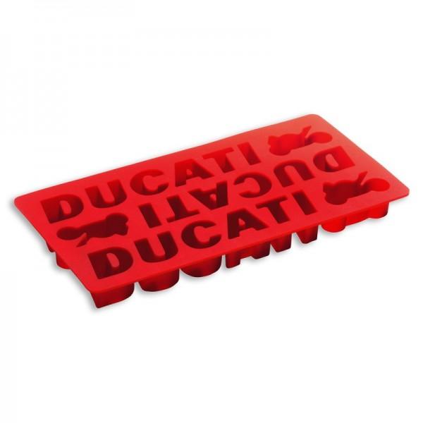 Ducati Eis-und-Ofenformen