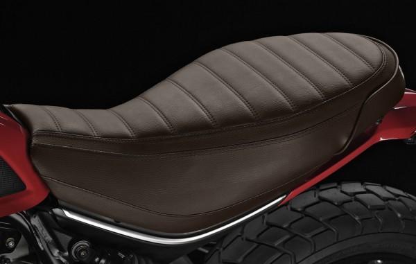 Ducati Sitzbank Urban Enduro für Scrambler 800