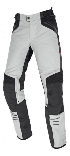 iXS Haran hellgrau-schwarz-dunkelgrau GORE-TEX® Big Size