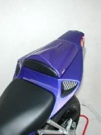 BODYSTYLE CBR 1000 RR SC57 Bj.2004-07 Sitzkeil unlackiert