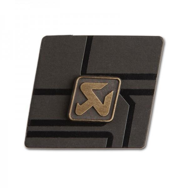 Brass pin - medium